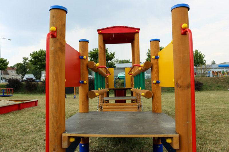 Restauracja Opole - plac zabaw dla dzieci