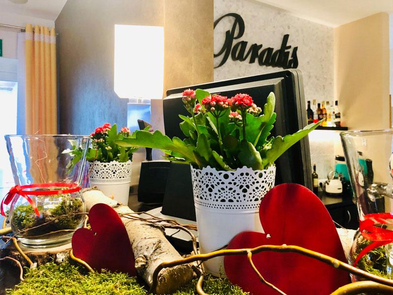 Restauracja Paradis