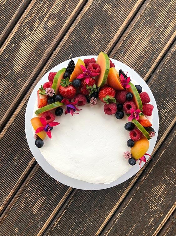 Tort na przyjęcie okolicznościowe