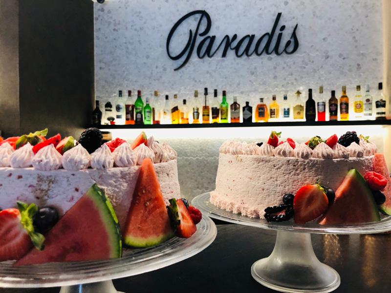 Chrziciny - Restauracja Paradis Opole
