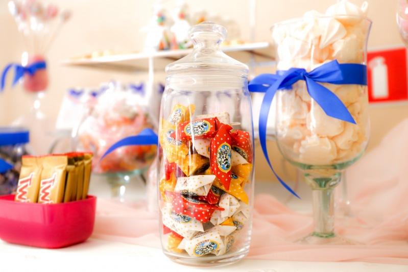 Sala weselna opole - słodkości