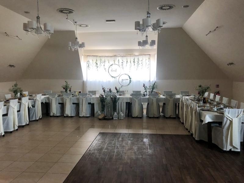Sala weselna Opole