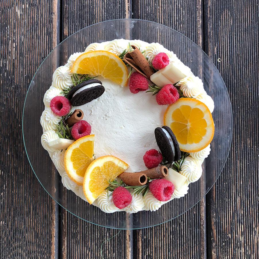 Torty i ciasta świąteczne - Opole - Restauracja Paradis - Sprawdź